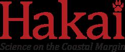 Hakai Institute Logo Vector
