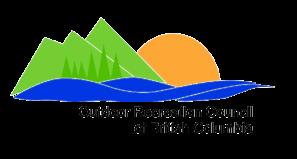 Outdoor Reacreation Council transparant Logo