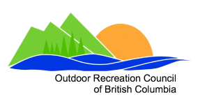 Outdoor Reacreation Council transparant Logo