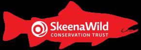 Skeenawild transparant logo