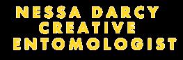Nessa Darcy logo transparent