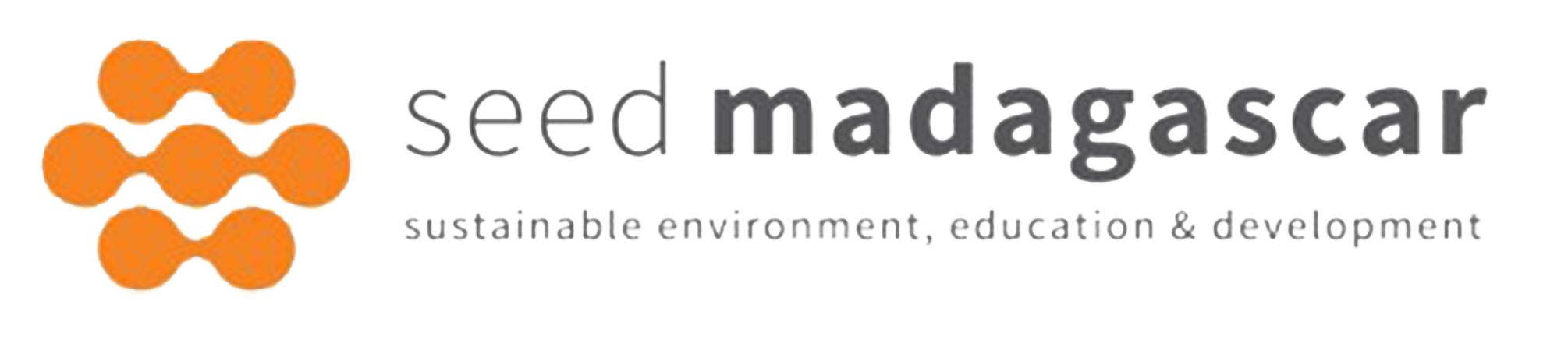 See Madagascar logo transparent